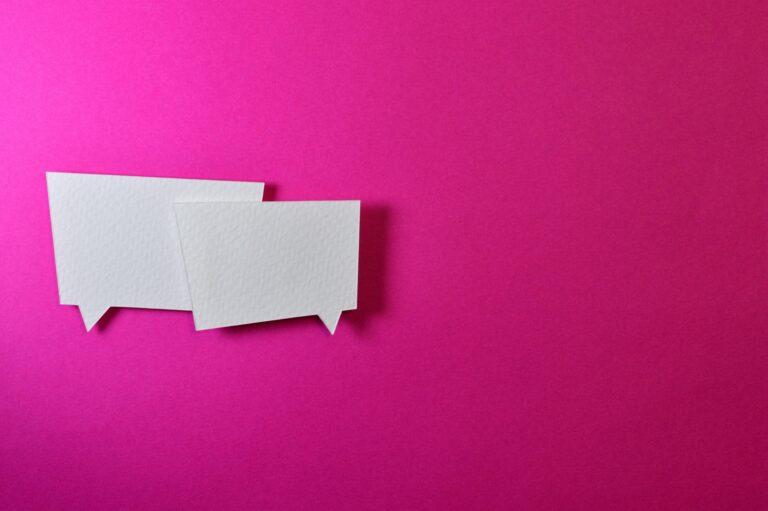 Customer engagement conversation