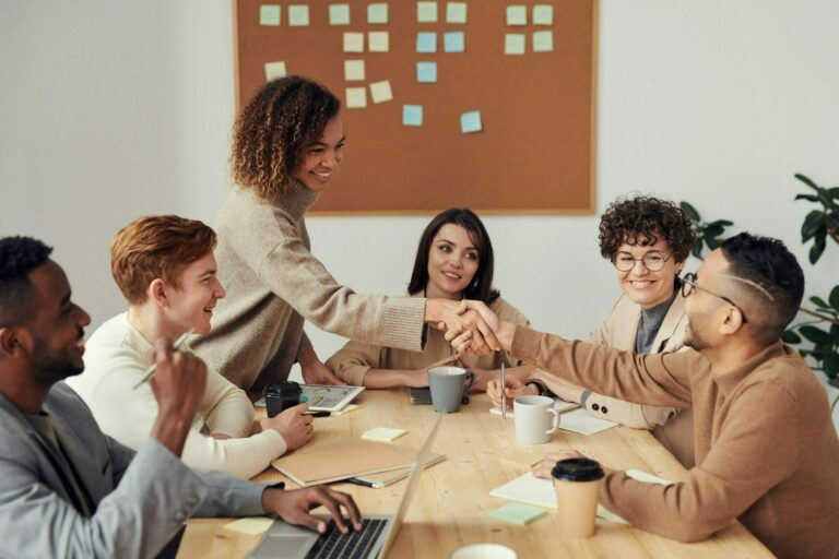 improving diversity tech
